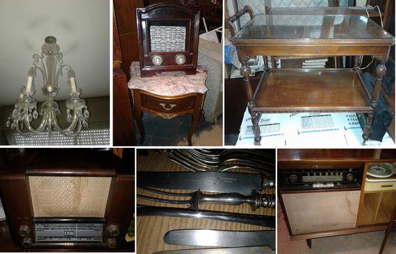 Remate n 18439 for Remate de muebles para el hogar