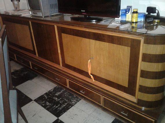 Remate n 19514 for Remate de muebles para el hogar